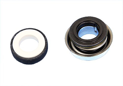 Waterway Plastics Swimming Pool/Spa Pump Replacement Seal (PS-1000) Same as: (319-3100B) This is an American Manufactured Seal -  For Waterway Plastics *Generic Replacement Parts