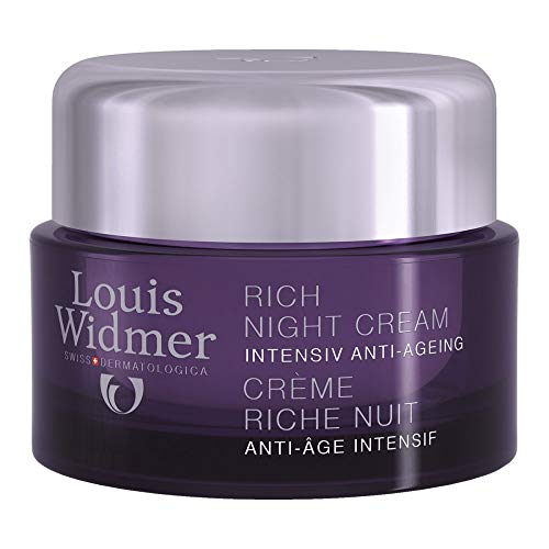 Widmer Rich Night Cream l 50 ml