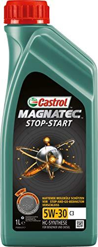 Castrol MAGNATEC STOP-START Motorenöl 5W-30 C3 1L