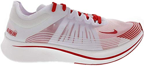 Nike Zoom Fly SP Hombre Running Trainers AJ9282 Sneakers
