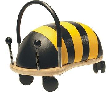 allpresent Wheelybug Ride On Toy - Small Bee