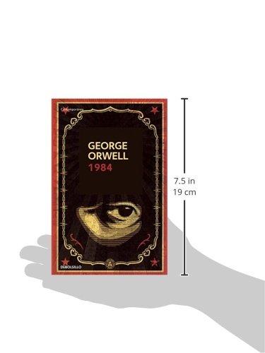 Reseña y Review del libro 1984 de George Orwell