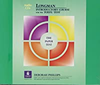 Longman Introductory Course for the TOEFL Test : Paper Test Audio CDs (5)