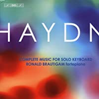 Haydn: Complete Keyboard Music by Ronald Brautigam (2008-09-30)
