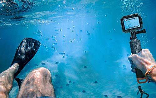 Bastone di galleggiamento nero per COOAU Action