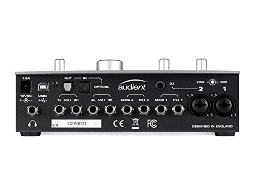 Audient Audio Interface (iD22)