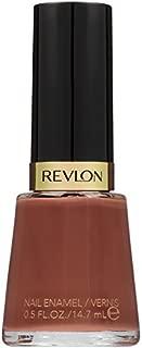 Revlon Nail Enamel, Totally Toffee