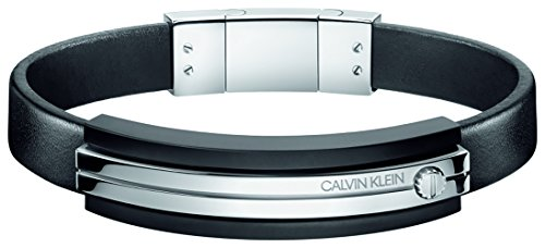 Calvin Klein KJ8AMB290100 Pulsera para Hombre
