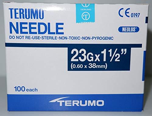 16 best sterile hypodermic needles 18g x 1 for 2020