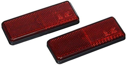 Lampa 20540Paar Reflektor rechteckig, zugelassen, rote Los von 2