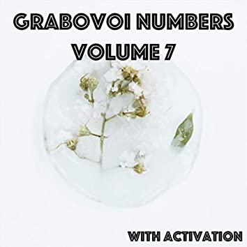 With Activation, Vol. 7