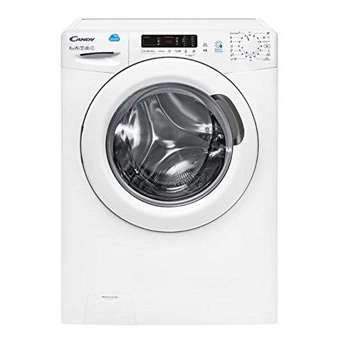 Candy CS4 1262 D3/2-S Waschmaschine Frontlader / 1200 rpm / 6 kilograms