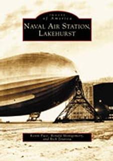 Naval Air Station, Lakehurst