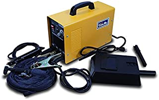 New TIG 200 AMP DC Inverter MMA Welding Machine Stainless Steel Welder 220V
