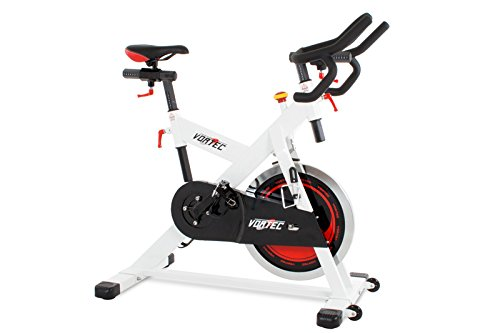 Kenny Joyce - Vortec V831HRH Indoor Cycle