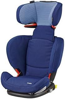 Bébé Confort RodiFix - Silla de coche, grupo 2/3, color azul
