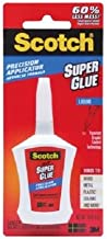 MMMAD124 - Super Glue Liquid