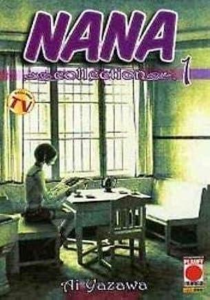 NANA DI AI YAZAWA SERIE DAL 1 AL 42