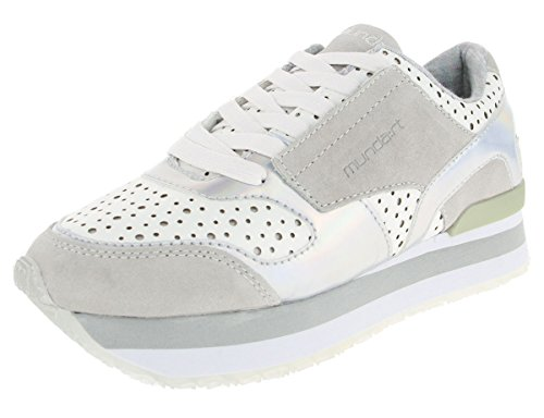 Mundart Damen Fashion Sneaker 40