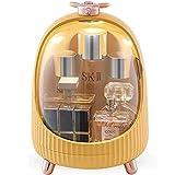 N \ A Lámpara LED Caja de Almacenamiento de cosméticos Organizador de cajones de Maquillaje Joyas...