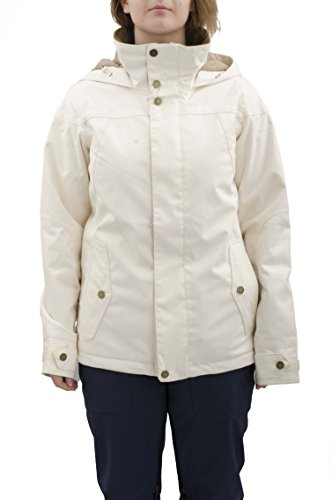 Burton Damen Snowboardjacke JET SET JACKET, Canvas, M