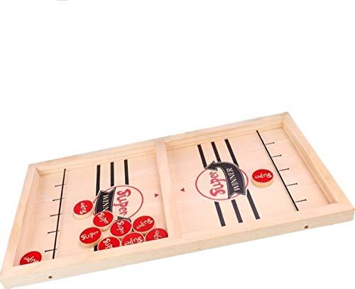 YLWZZ Juego de mesa de juegos de lanzamiento rápido para niños y...