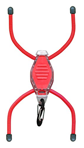 Nite Ize BugLit LED Bike Light - Red LED