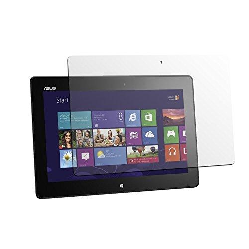 PhoneNatic 2er-Pack Bildschirmschutzfolien klar kompatibel mit Asus Vivo Tab RT TF600