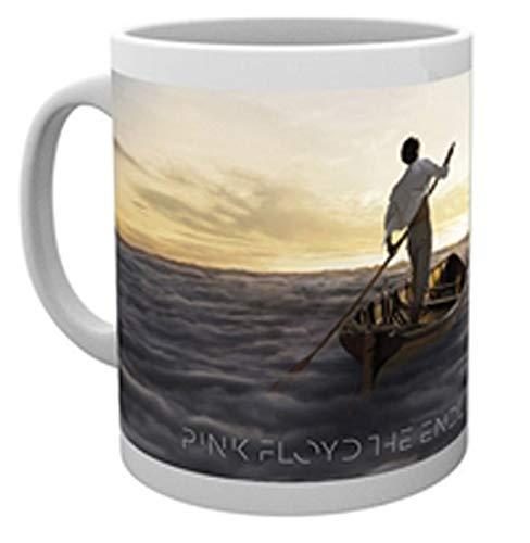 GB eye LTD, Pink Floyd, The Endless River, Taza