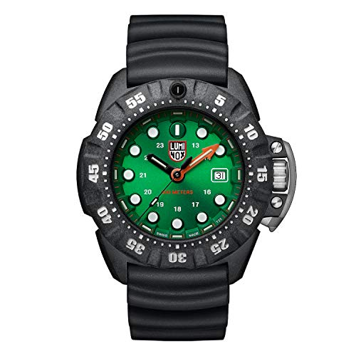 Luminox XS.1567 Scott Cassell Deep Dive 45mm 30ATM