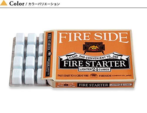 ファイヤーサイド『ドラゴン着火剤』