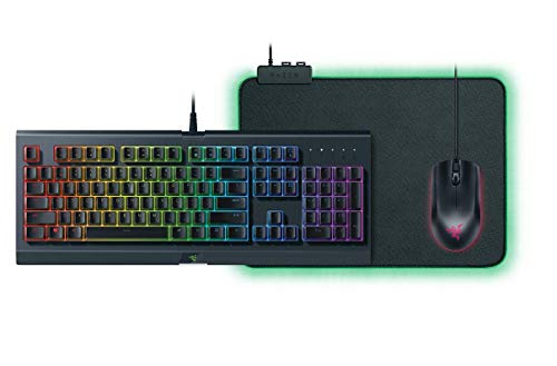 Razer Holiday Bundle Chroma (USA Layout - QWERTY)