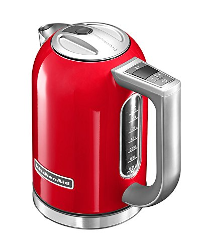 Kitchenaid 5KEK1722EER Wasserkocher, rot