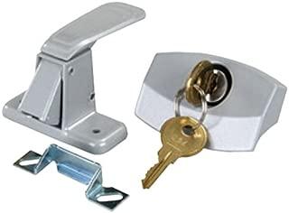 JR Products 10805 Camper Door Latch