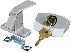 JR Products 10805 Camper Door Latch