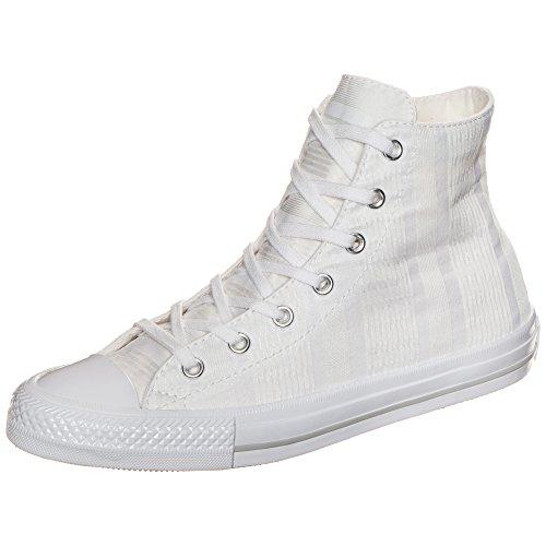 Converse 3J253 White all Star Hi Optic Alte Unisex
