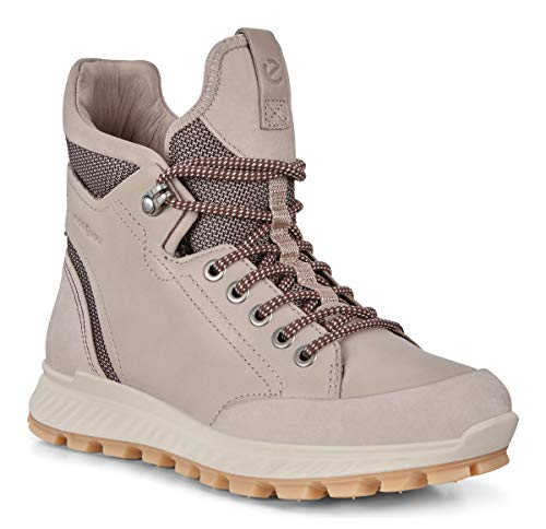 Exostrike HYDROMAX Ankle Boot - Outdoor Lifestyle, Hiking, grey rose/grey rose, 40 M EU (9-9.5 US)