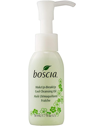 boscia Makeup-BreakUp Cool Cleansing Oil (Travel Size 50ml) by boscia