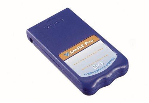 Vtech 80-091044 - V.Smile Pro Lernkonsole Memory-Karte