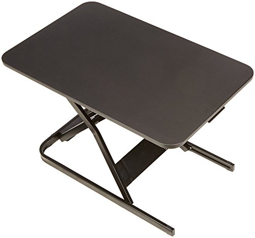 AmazonBasics Sit Stand Desk