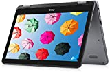 "Flagship Dell Inspiron 11 3195 2 in 1 Laptop 11"" HD Touchscreen Display 7th Gen AMD A9-9420e Processor 4GB RAM 128GB..."