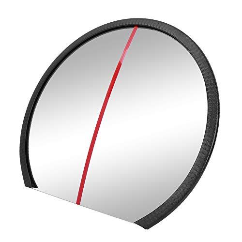 VGEBY1 Golf-Spiegel, Weitwinkel Full Swing & Putting Golf Trainingshilfe Tool