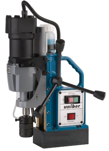 Discover Bargain Unibor EQ50 Diameter Annular Cutter Magnetic Drill, 7/16-Inch by 2-Inch