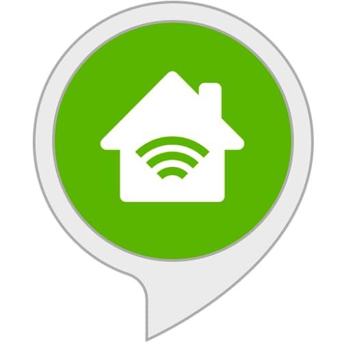 スマート家電コントローラ用スマートホーム
