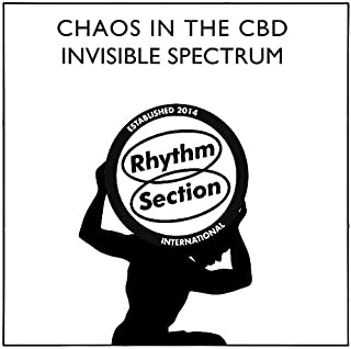 Invisible Spectrum [Analog]