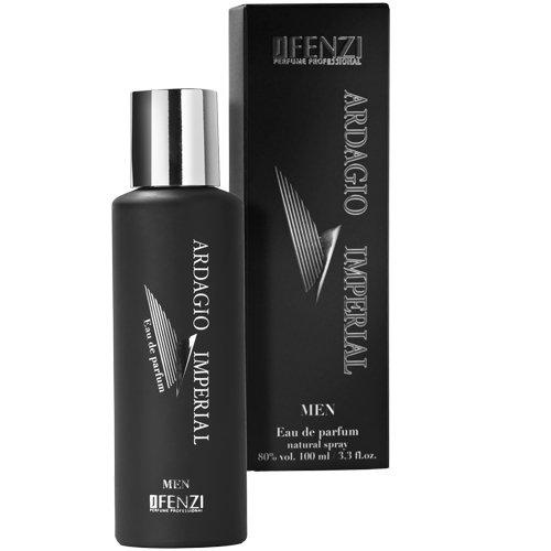 """JFenzi Jfenzi """"ardagio imperial"""" men eau de parfum 100ml"""