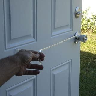 E-Z Pull Door Closer