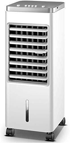 DFJU O ar condicionado portátil, Ventilador, resfriamento de ar, terceira Marcha, velocidade 6L 60W