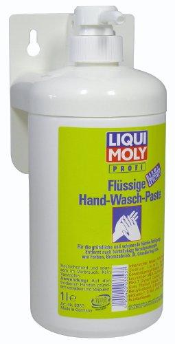LIQUI MOLY 3353 Spender für Flüssige Hand-Wasch-Paste , 1 Stück