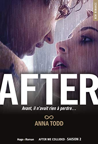 After tome 2 - couverture film